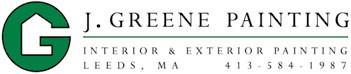 J Green Header Logo